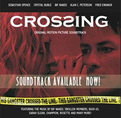 crossing soundtrack